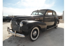 Buick Special 1940