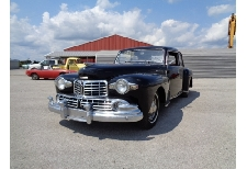 1948 LincolnContinental