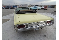Chrysler 300L 1965