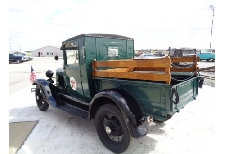 Ford Truck 1929
