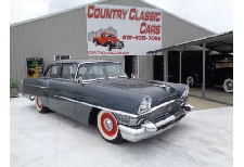 Packard Clipper 1956