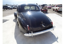 1941 Packard 110 Series