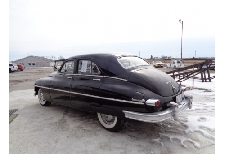 Packard Eight 1950