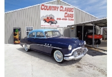 Buick Special Deluxe 1951
