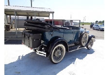 Ford Touring 1928
