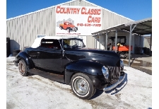 1939 Ford St Rod