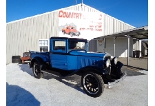 1929 PlymouthTruck