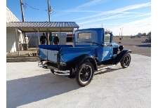 Plymouth Truck 1929