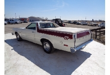 Ford Truck 1979