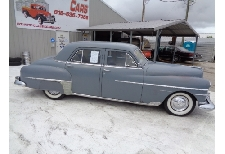 Chrysler Windsor 1950