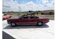 Chevy Corvair 1964