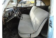 Chevy Business Coupe 1949