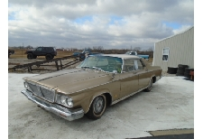 Chrysler New Yorker 1964