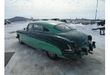 Hudson Commadore 1950