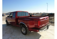 Ford Truck 1995