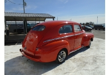 Ford St Rod 1948