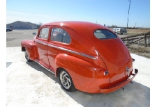 1948 Ford St Rod