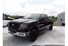Ford Truck 2004
