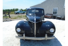 Plymouth 2dr 1939