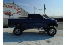 Ford Truck 1997