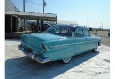 Plymouth Belvedere 1955
