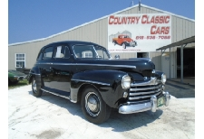 Ford Super Deluxe 1947