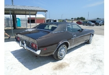 Ford Mustang 1971