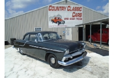 Plymouth 2dr 1955