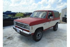Ford Truck 1987