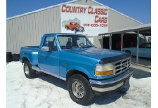 Ford Truck 1992
